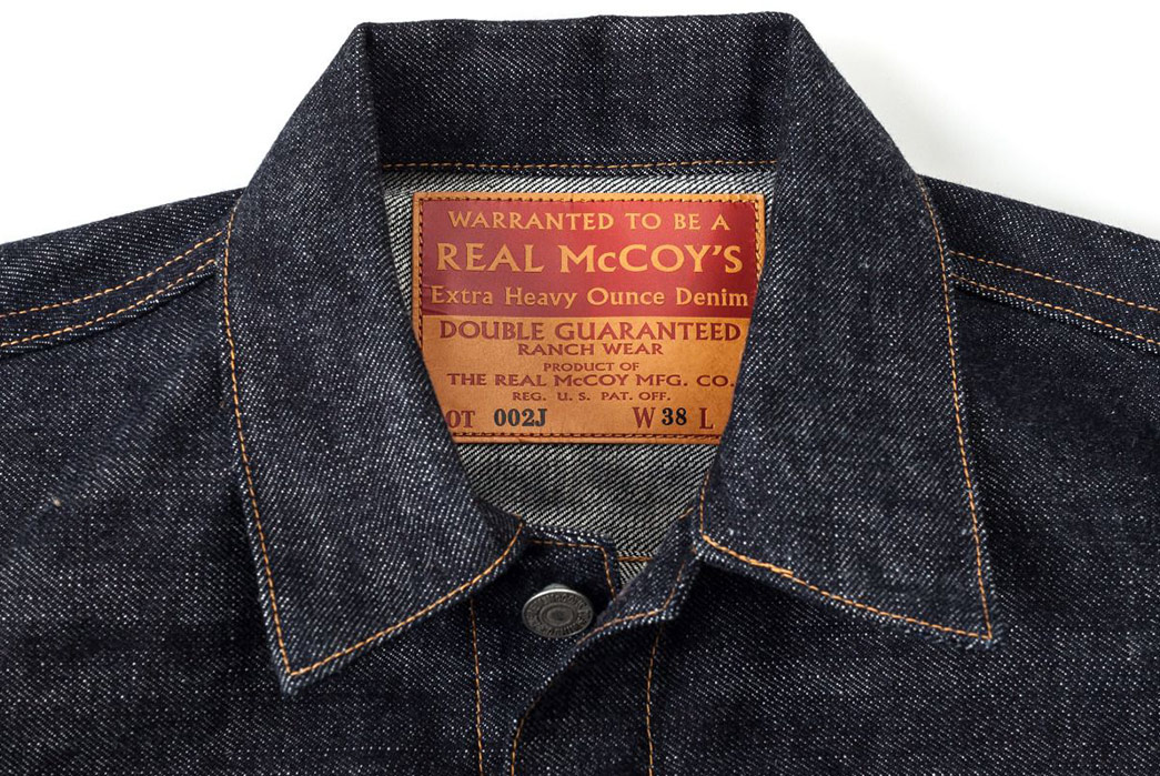 the-real-mccoys-history-philosophy-and-iconic-products-image-via-the-real-mccoys