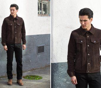 3sixteen-x-standard-strange-chocolate-suede-type-3s-jacket-model-fronts