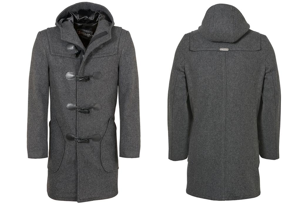 duffle-coats-five-plus-one-2-schott-satin-lined-duffle-coat-in-grey