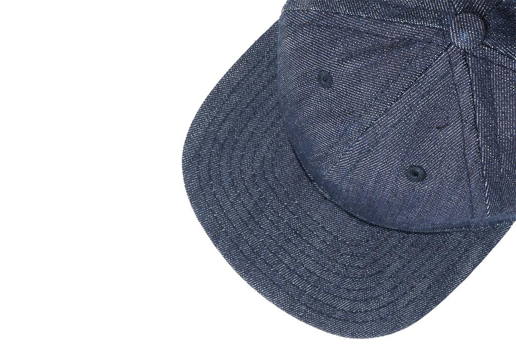 fair-ends-light-denim-ball-cap-front-top