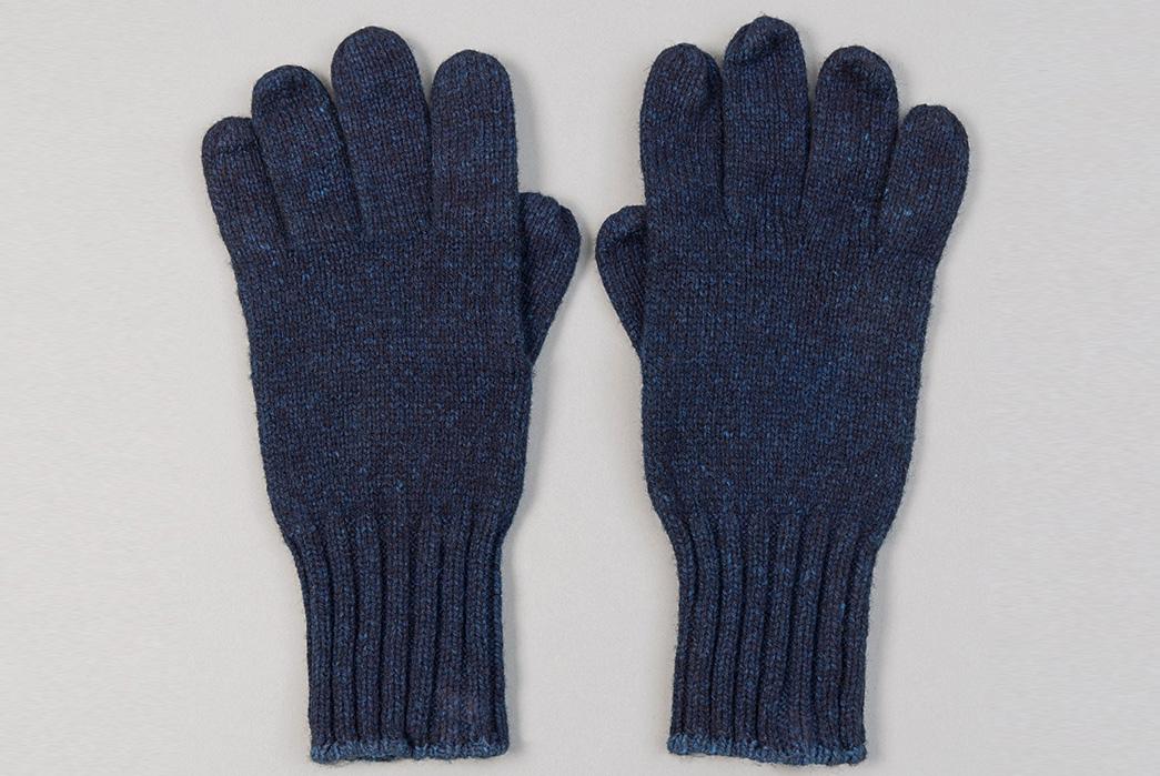 fox-river-indigo-overdyed-ragg-wool-gloves-top
