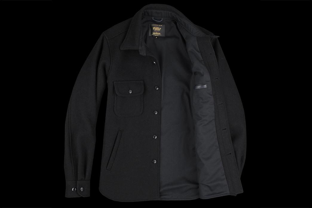 golden-bear-for-unionmade-32oz-melton-cpo-shirt-jackets-open-navy-front
