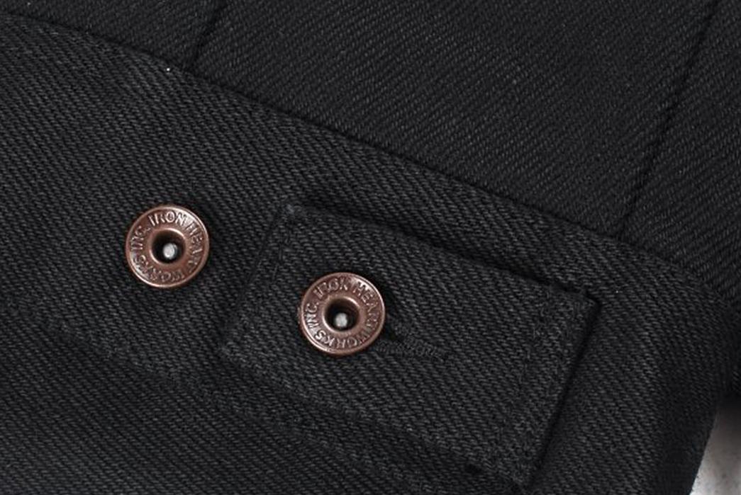 iron-heart-superblack-riffblaster-general-ih-101j-blk-jacket-buttons