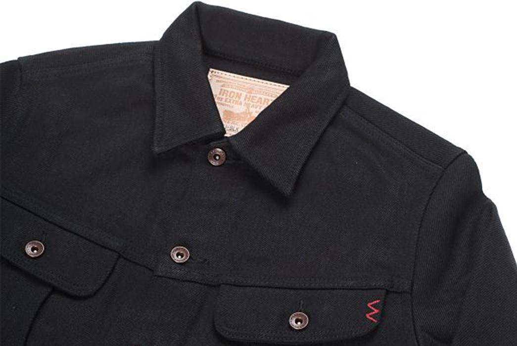 iron-heart-superblack-riffblaster-general-ih-101j-blk-jacket-front-angle