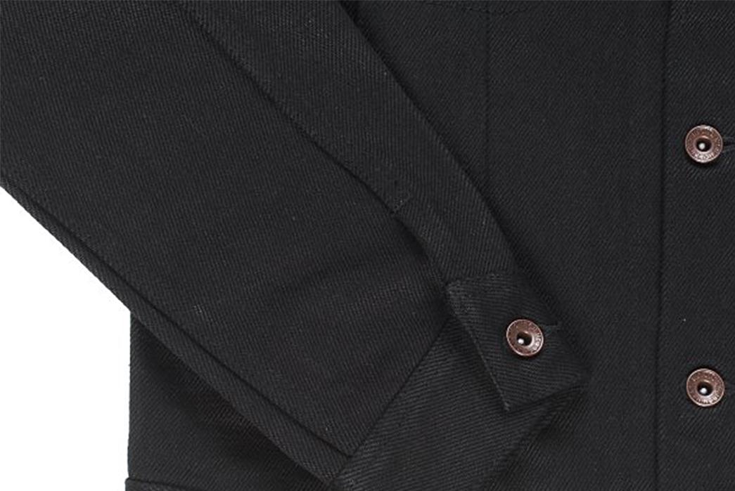 iron-heart-superblack-riffblaster-general-ih-101j-blk-jacket-sleeve