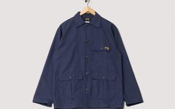 stan-ray-navy-ripstop-3-pocket-jacket-front