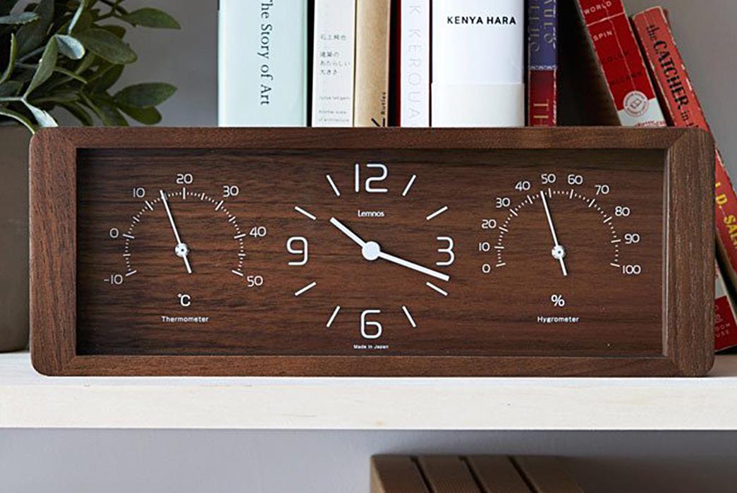 the-heddels-home-gift-guide-2017-9-lemnos-yokan-desk-clock