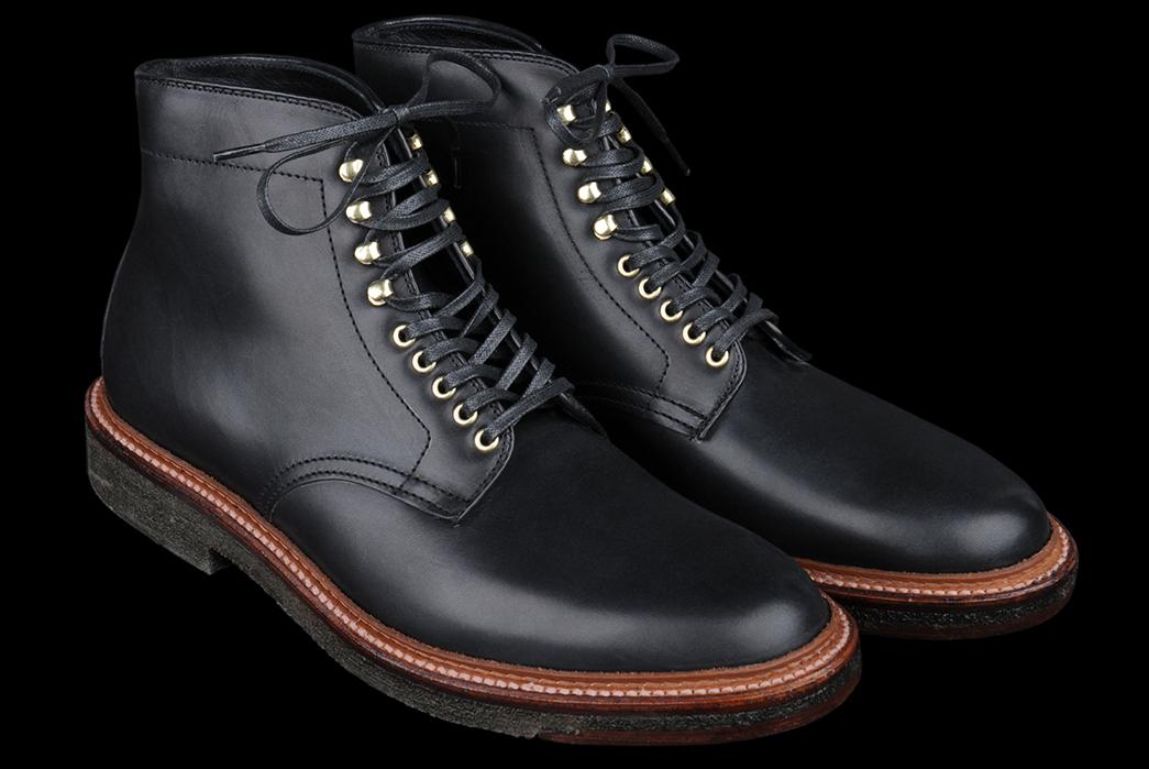 alden-d4515h-plain-toe-boot-in-black-trapper-front-side