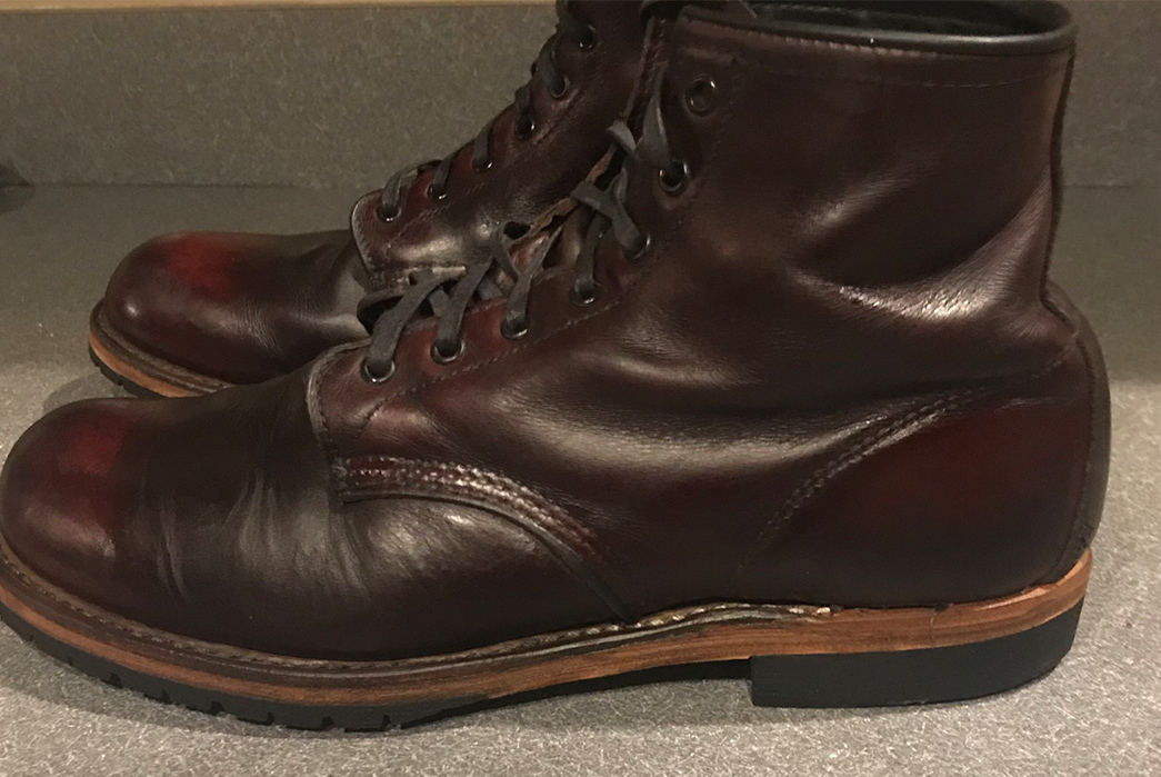 fade-of-the-day-red-wing-beckman-9011-9-years-left-side