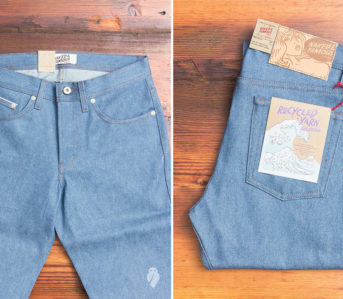 naked-famous-is-recycling-yarns-for-their-latest-selvedge-jeans-front-and-folded