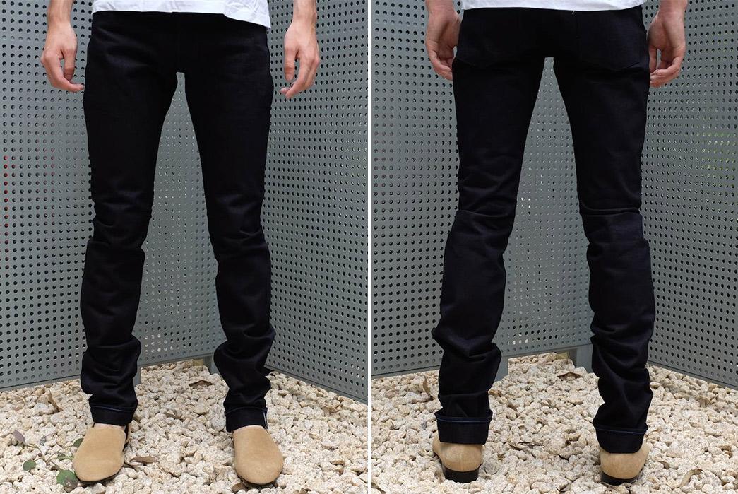 pure-blue-japan-xx-020-pop-up-raw-denim-jeans-model-front-back