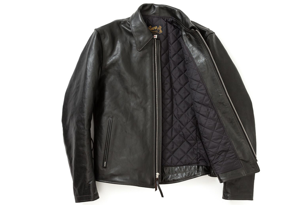 real-mccoys-j-25-horsehide-jacket-is-oh-so-buco-front-open