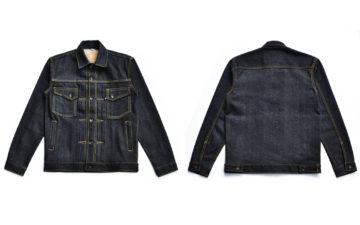 sages-60-raw-type-ii-denim-jacket-front-back