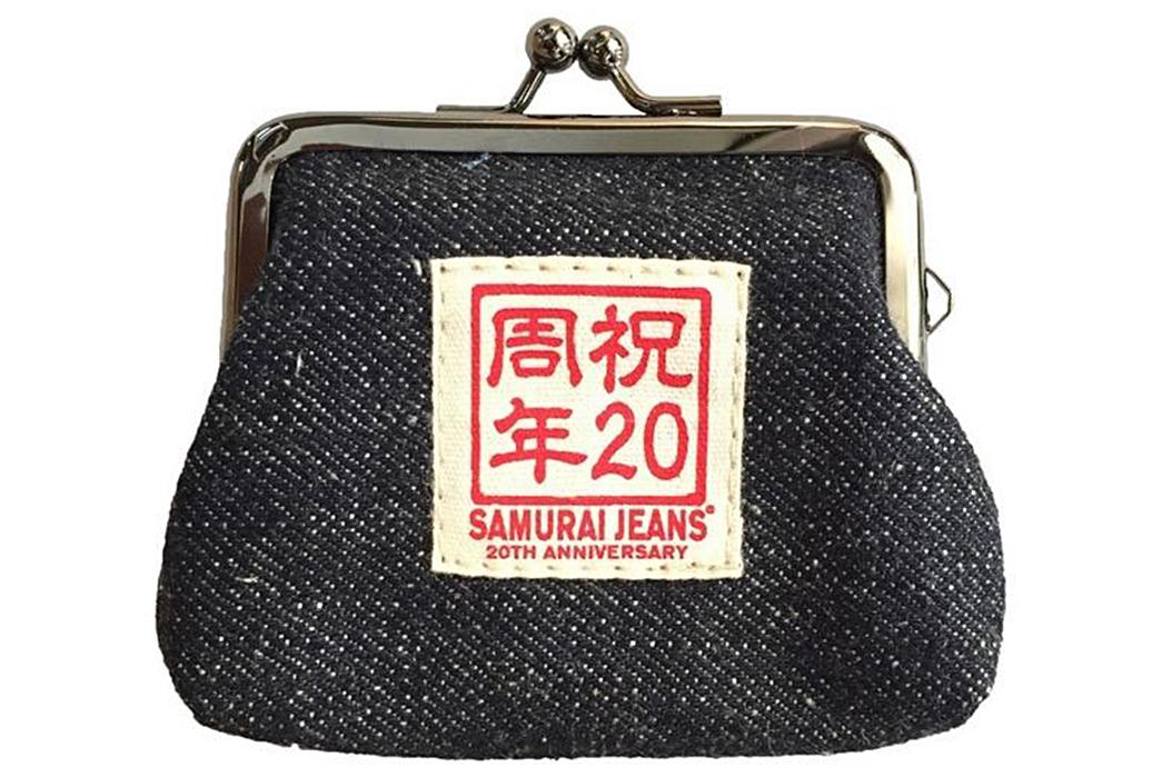 samurai-celebrates-double-decades-of-denim-wallet