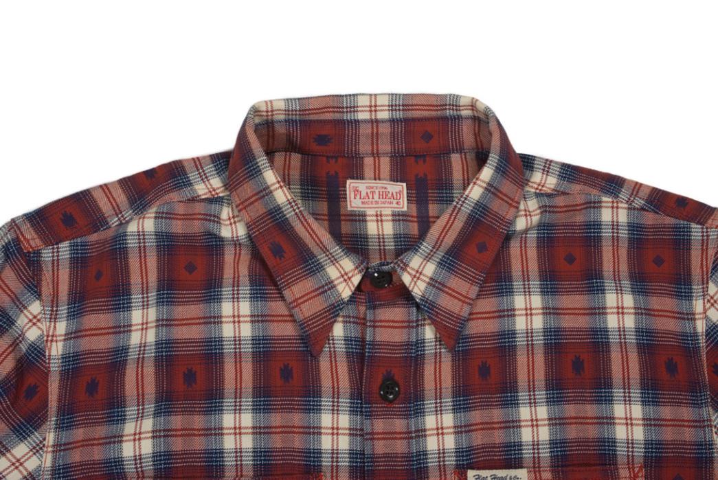 the-flat-head-amnesia-haze-native-check-shirt-front-top-collar