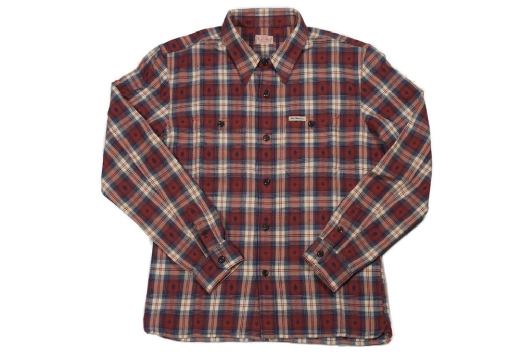 the-flat-head-amnesia-haze-native-check-shirt-front