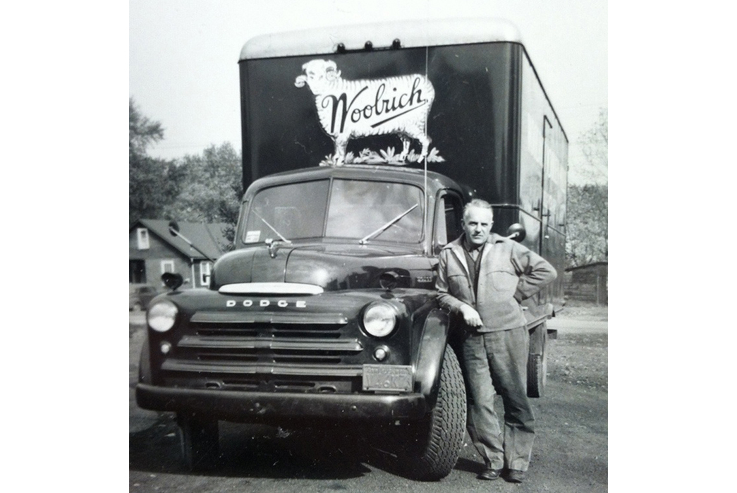 woolrich-history-philosophy-iconic-products-truck