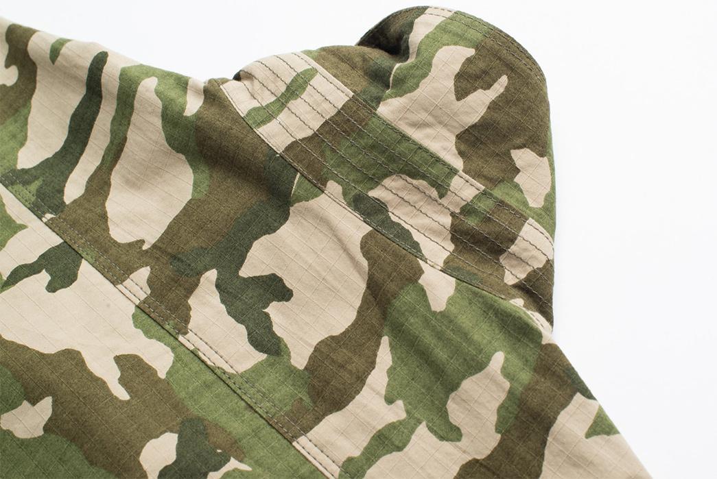 freenote-dayton-japanese-ripstop-camouflage-back-collar