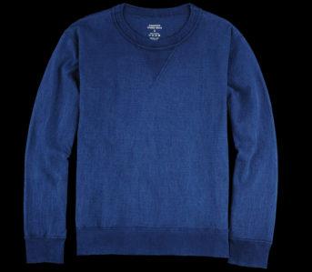 omnigod-dips-their-seamless-sweatshirt-in-indigo-front