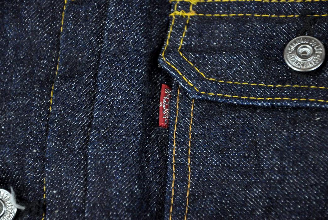 samurai-15oz-type-ii-denim-jacket-pocket