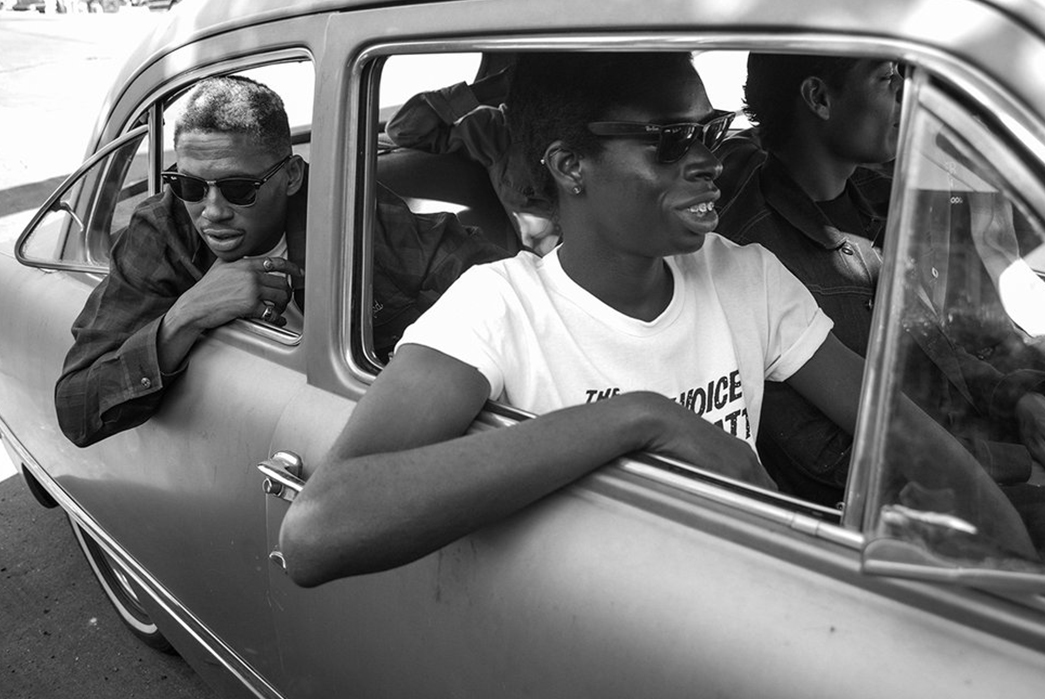 Thee Teen-Aged and UNION Reclaim Black Culture With TRUST THE PROCESS