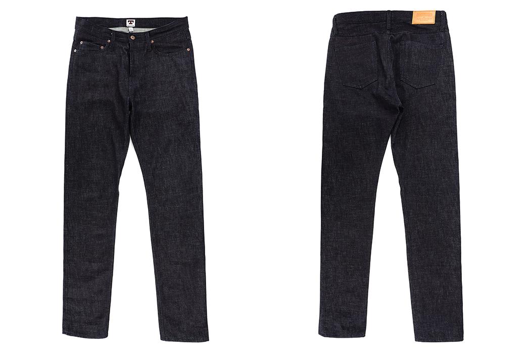 tellason-x-huckberry-elgin-raw-denim-jeans-front-back