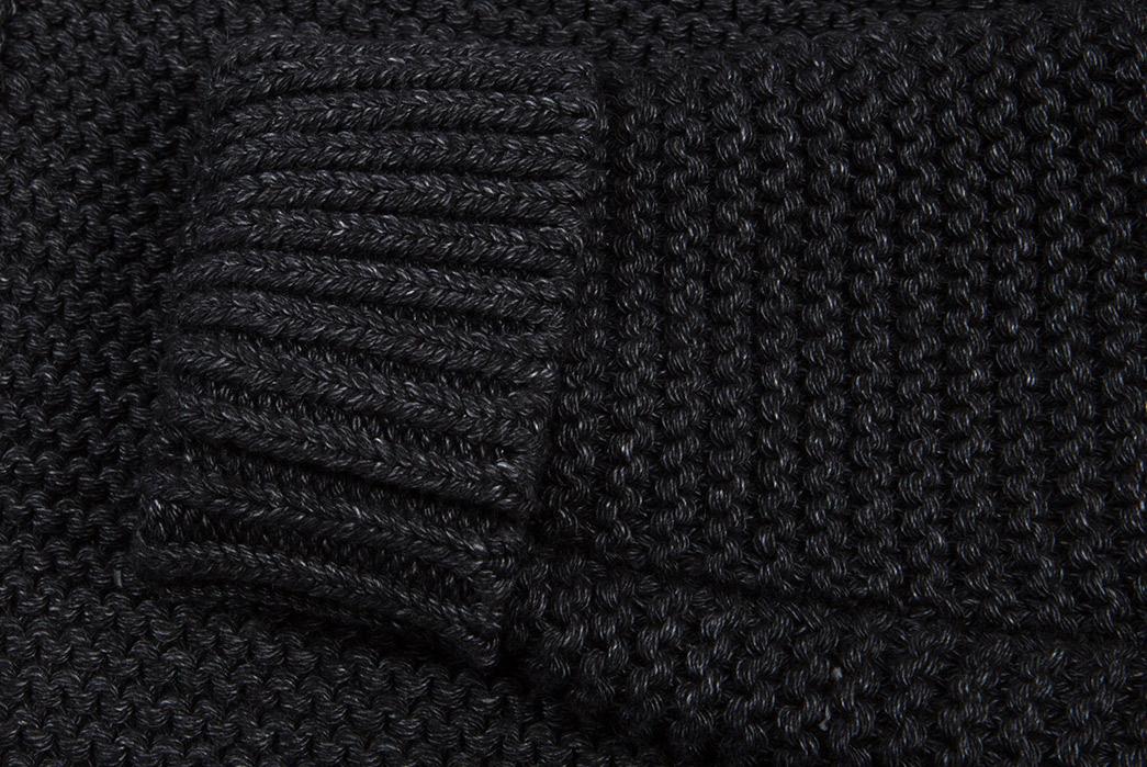 the-real-mccoys-shawl-collar-cotton-cardigan-sleeve
