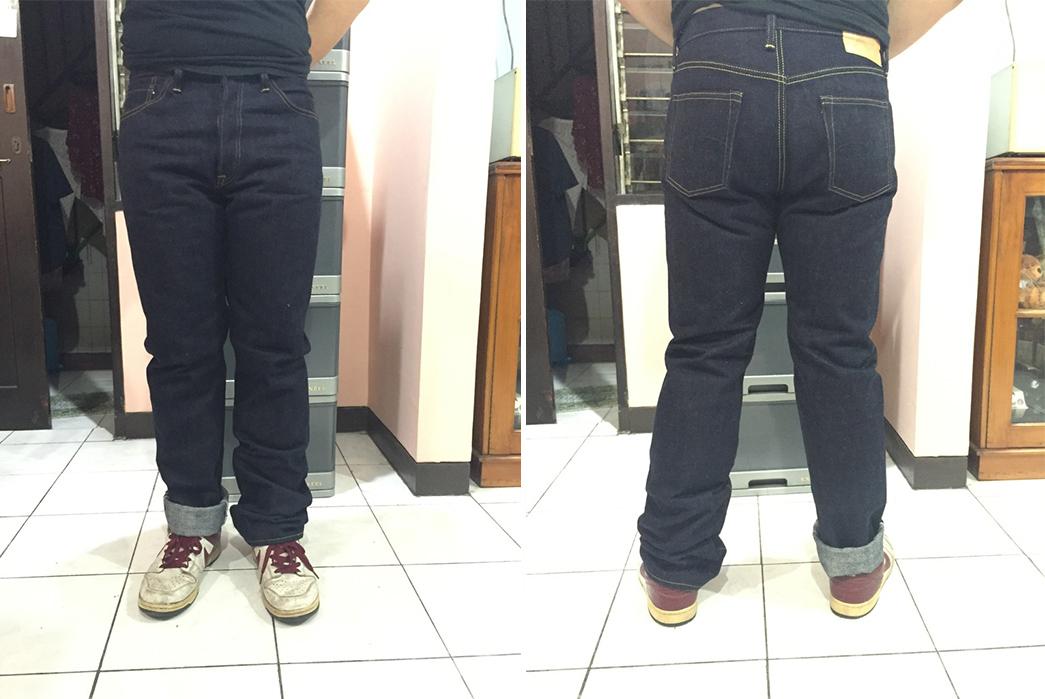 warpweft-co-superior-zero-nine-raw-denim-jeans-front-back