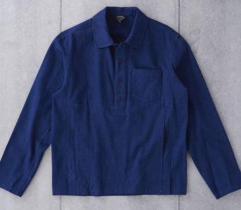 a-p-c-s-italian-denim-shirt-has-a-fat-kangaroo-pocket-hidden-in-plain-sight-front