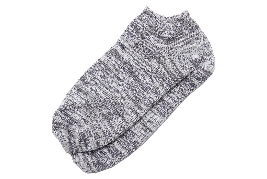 american-trench-random-plait-ankle-socks-light-grey
