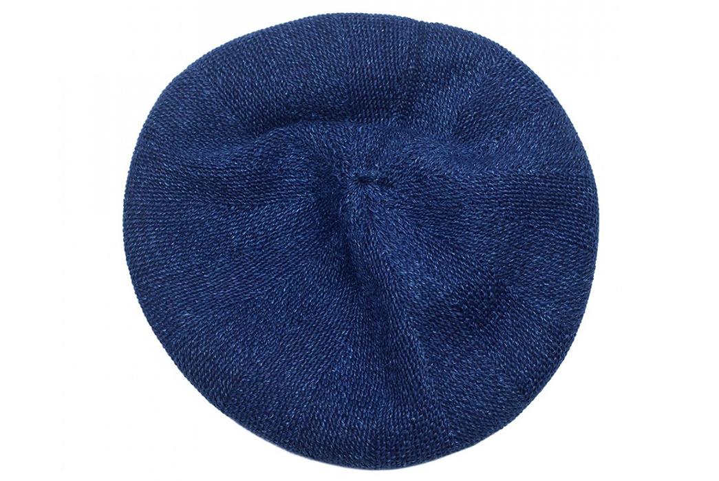 blue-blue-japan-indigo-dyed-linen-beret-top