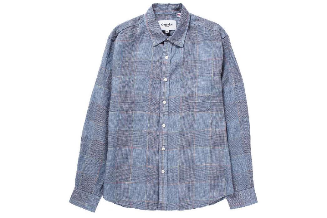 corridor-spring-2018-shirting-blue-grey