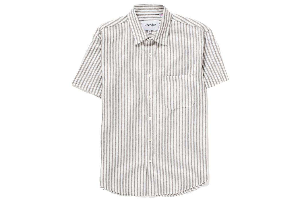 corridor-spring-2018-shirting-grey