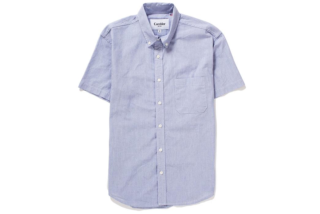 corridor-spring-2018-shirting-light-blue