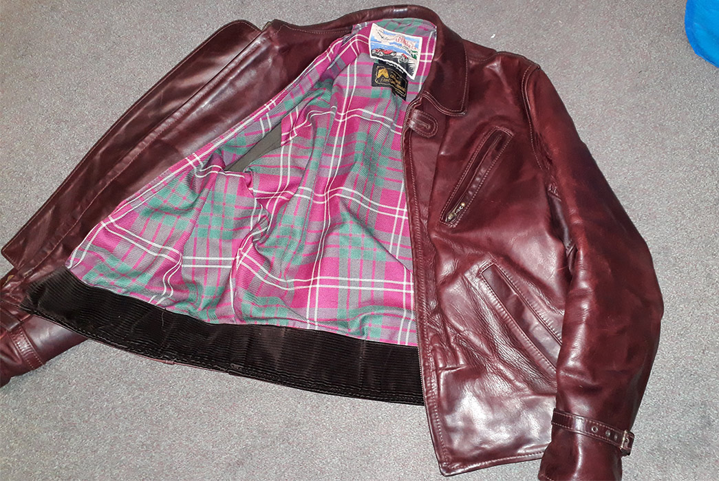 fade-of-the-day-aero-leathers-route-66-5-years-front-open