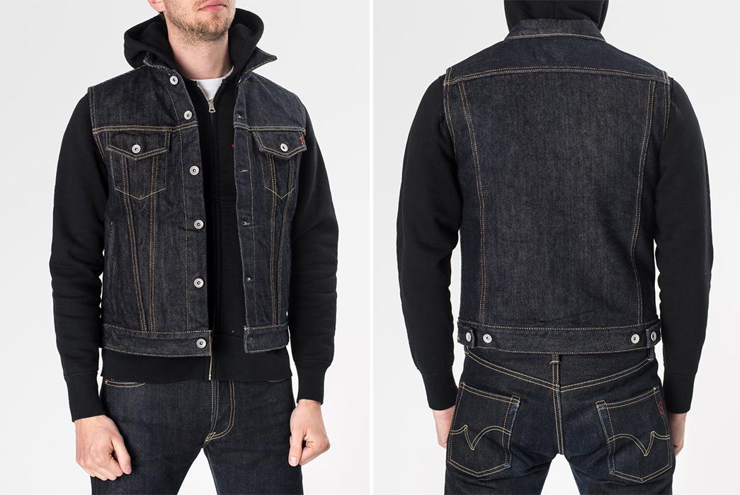 iron-heart-ih-526sv-raw-denim-vest-model-front-back