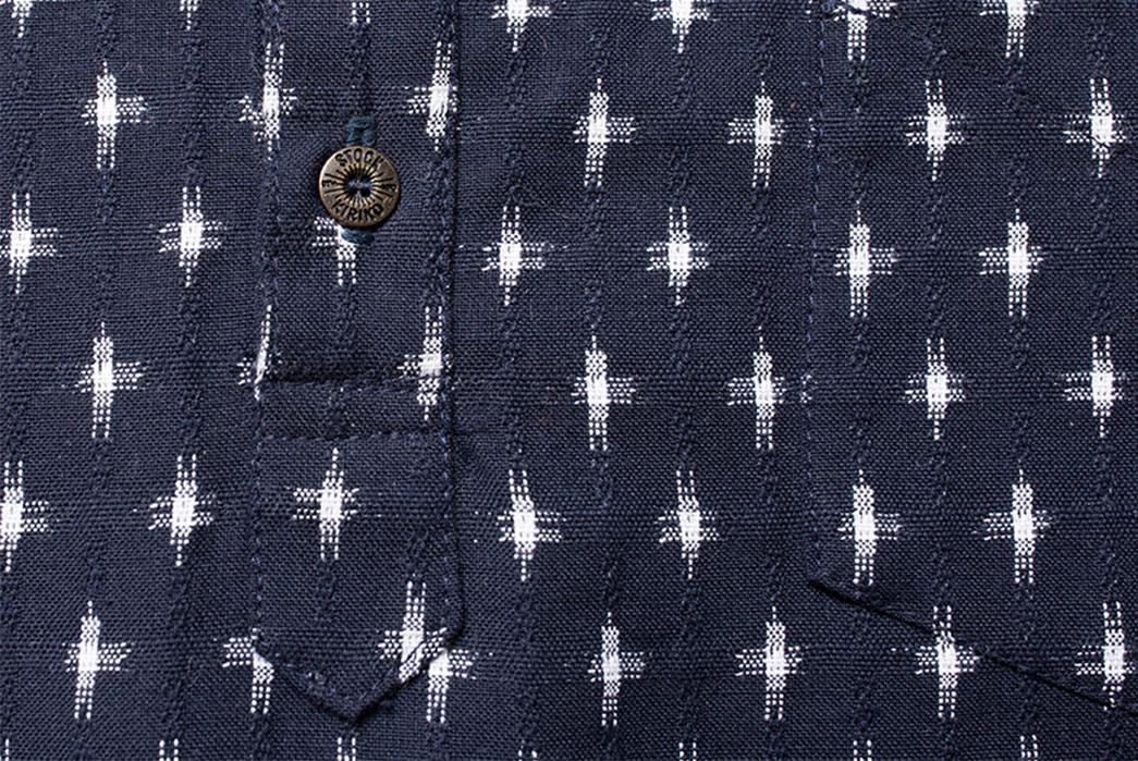 kiriko-helps-stock-mfg-reinterpret-two-of-their-staples-with-vintage-japanese-fabrics-button
