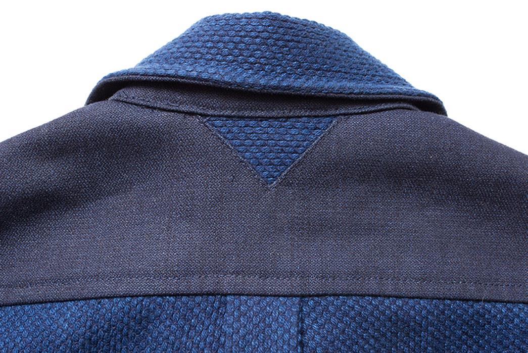 kiriko-helps-stock-mfg-reinterpret-two-of-their-staples-with-vintage-japanese-fabrics-sashi-backcollar