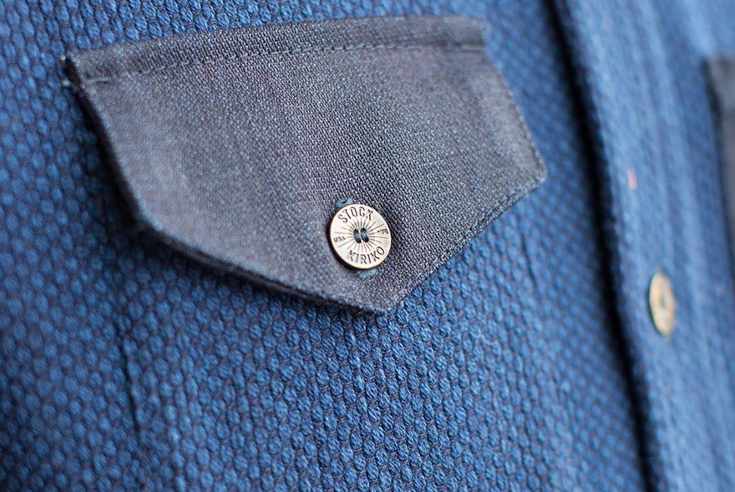 kiriko-helps-stock-mfg-reinterpret-two-of-their-staples-with-vintage-japanese-fabrics-sashi-front-pockets-angle