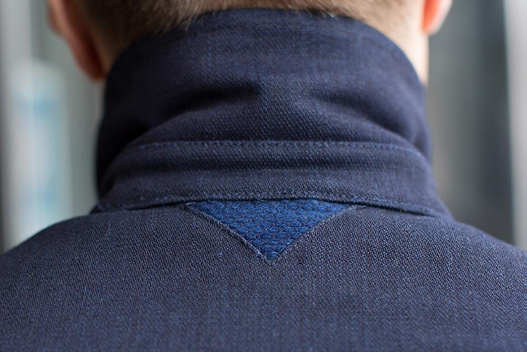 kiriko-helps-stock-mfg-reinterpret-two-of-their-staples-with-vintage-japanese-fabrics-sashi-model-back-collar