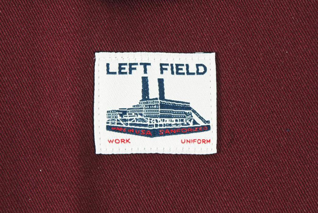 left-field-garage-jackets-maroon-inside-label