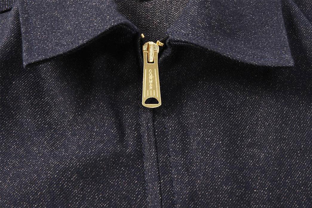 left-field-garage-jackets-salt-and-papper-front-top-zipper