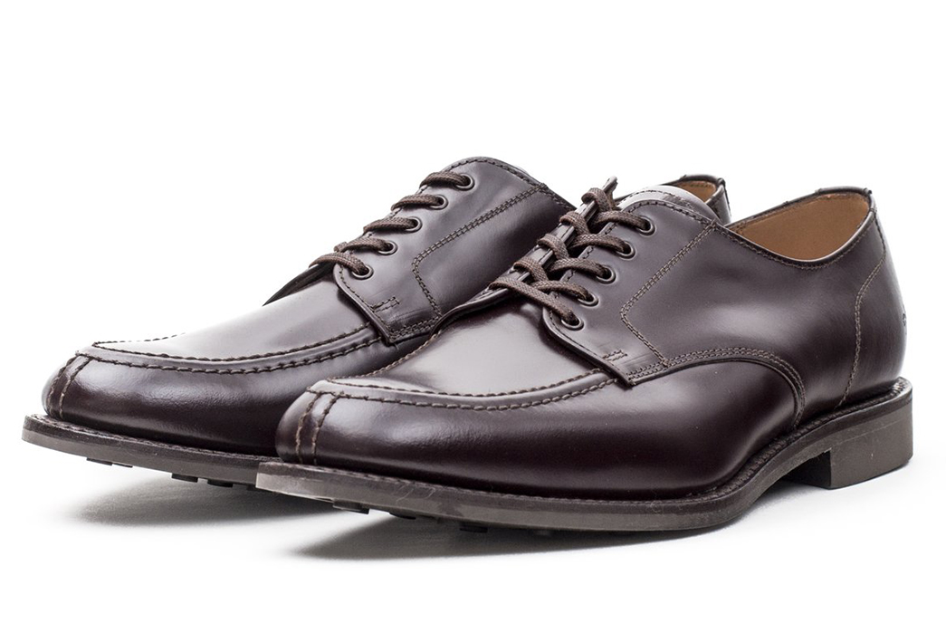 sanders-japan-exclusive-shoes-are-now-available-online-gibson-apron-shoes