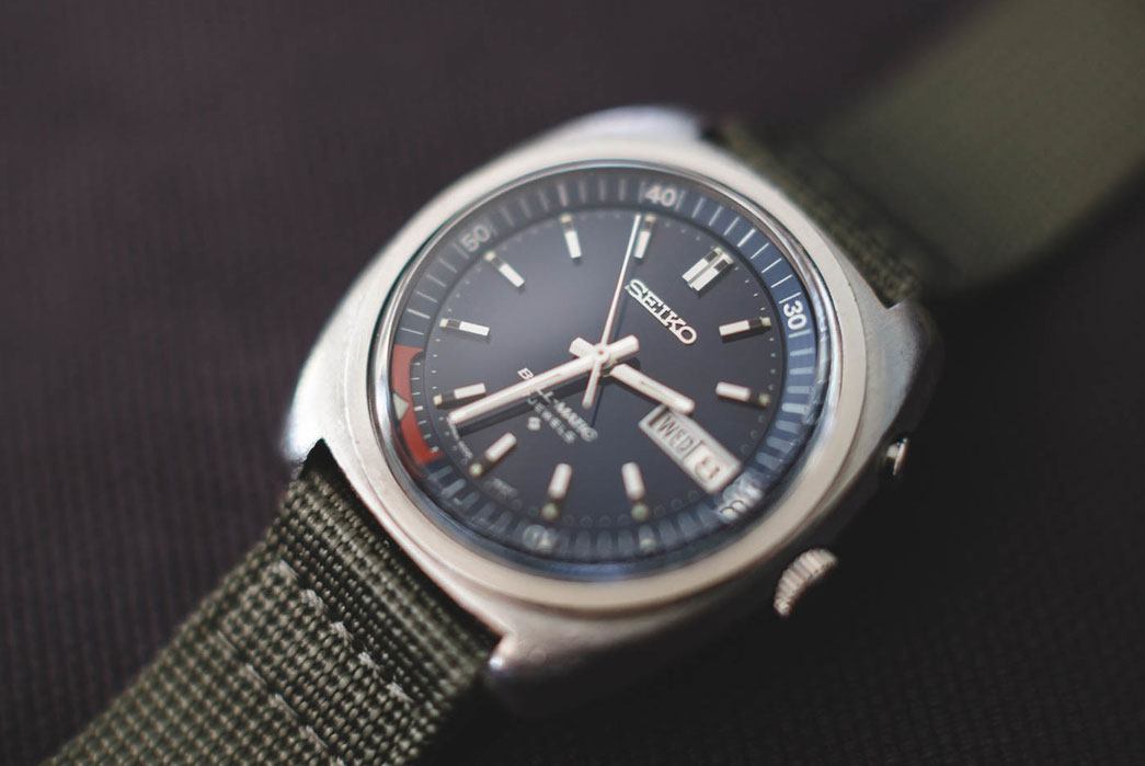 Seiko Watches - History, Philosophy, and Iconic Products