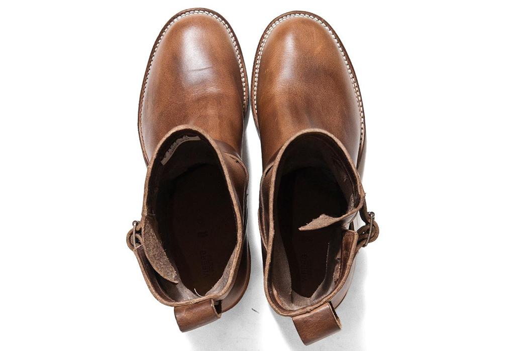 viberg-natural-chromexcel-engineer-boot-pair-top-inside