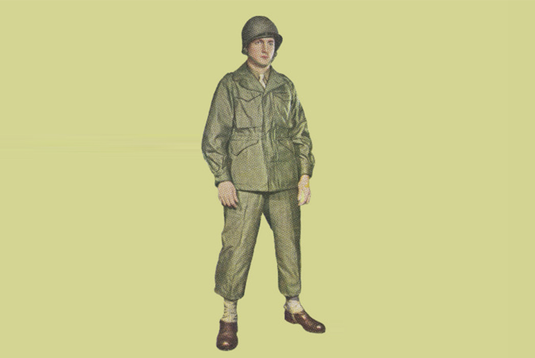 army-field-jackets-through-the-ages-from-m41-to-m65-m-1943-image-via-usww2uniforms