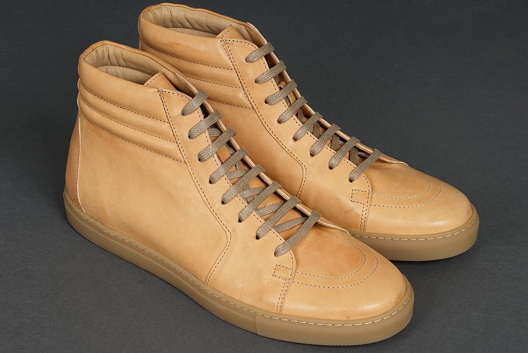 Epaulet's-Latest-Natural-Horsehide-Sneakers-is-Inspired-by-Vans-Sneakers-high-pair-front-side