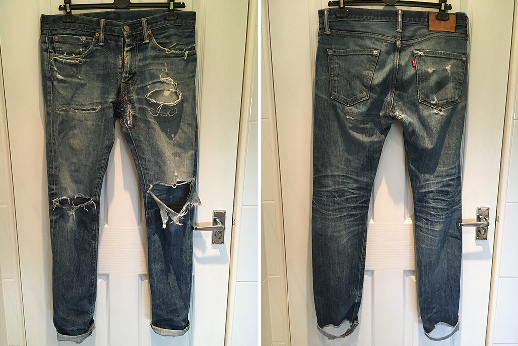 Fade-of-the-Day---Levi's-511-(~7-Years,-Unknown-Washes,-1-Soak)-front-back