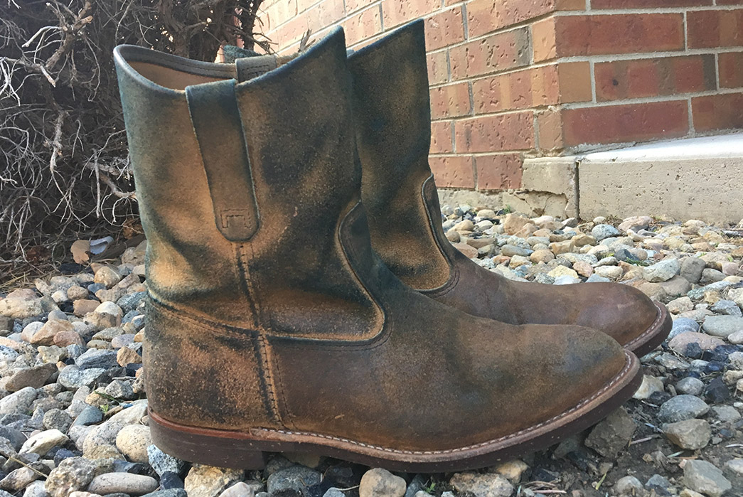 Fade-of-the-Day---Red-Wing-8188-Pecos-(15-Months)-pair-side
