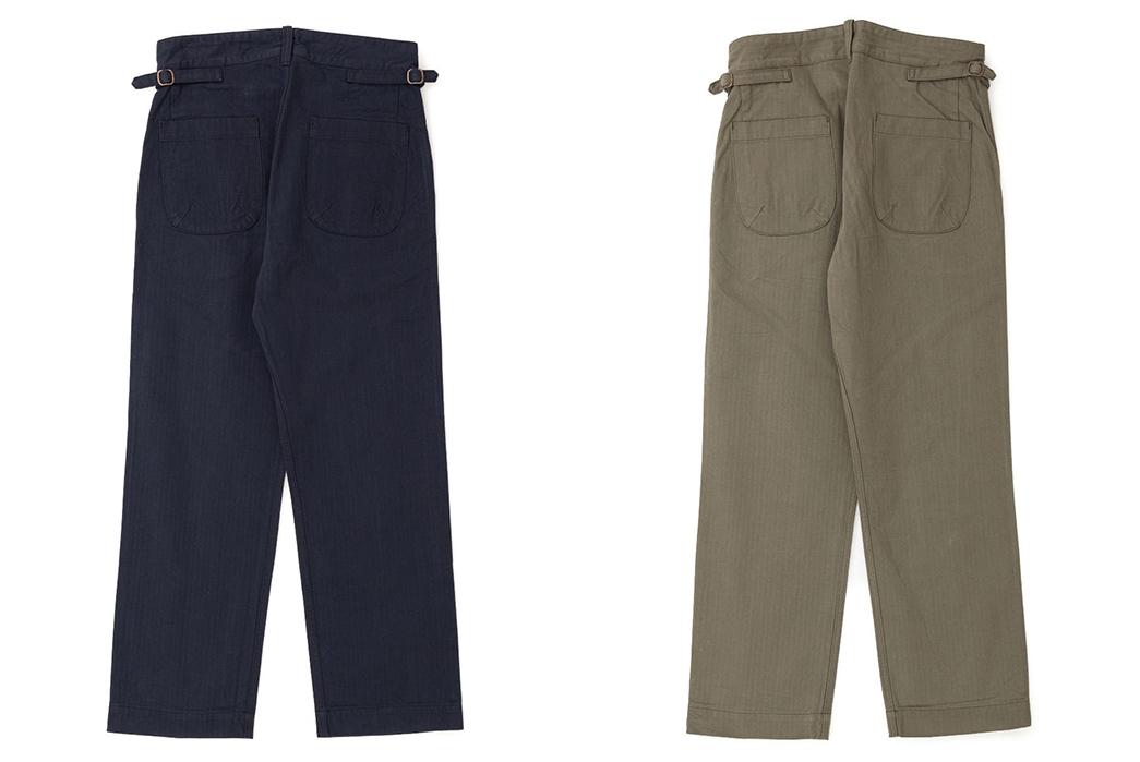 Fujito-Gurkha-Pants-navy-and-khaki-backs